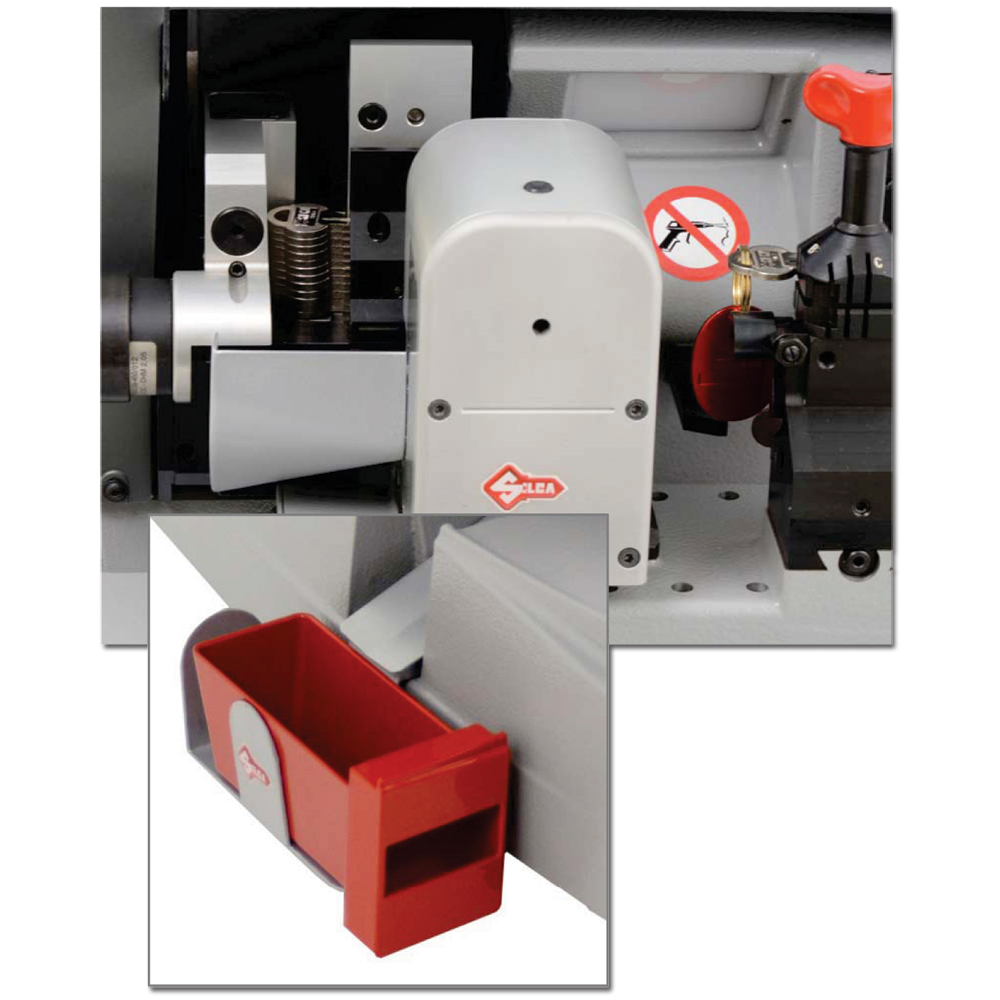 Machine Parts Product : Silca uc key machine parts trade keys